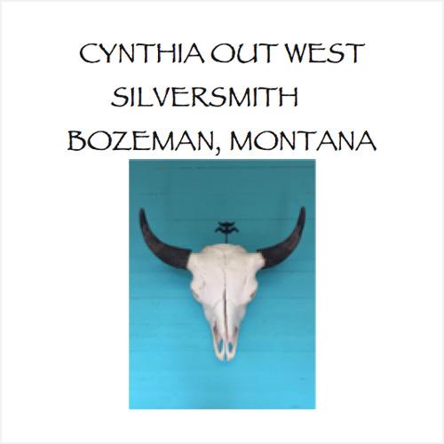 BZN Sponsor - Cynthia Out West