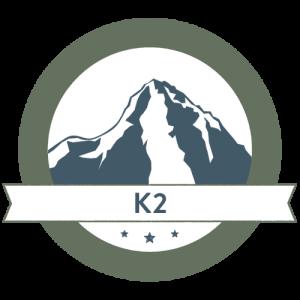 BZN K2 Sponsorship
