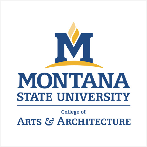 BZN Sponsor - Montana State University College of Arts & Architecture