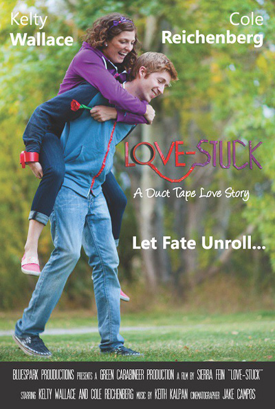 Love-Stuck Poster