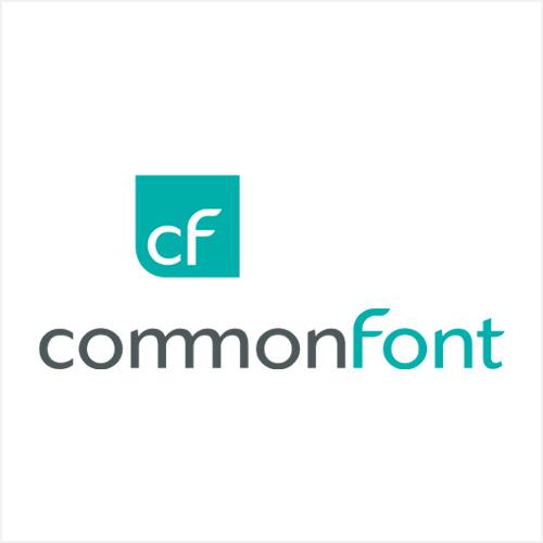 BZN Sponsor - Common Font