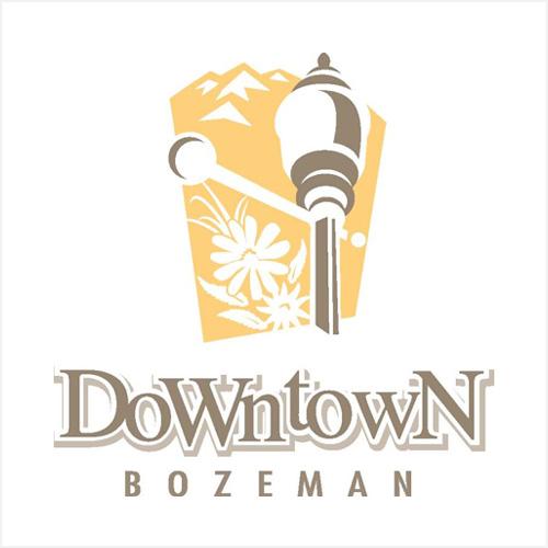 BZN Sponsor - Dowontown Bozeman Partnership