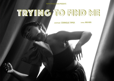 Trying to Find Me Poster
