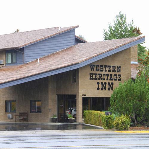 Western Heritage Inn Bozeman
