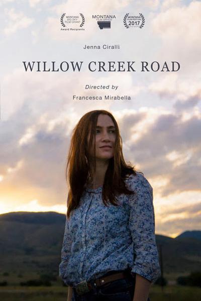 Willow Creek Road Poster