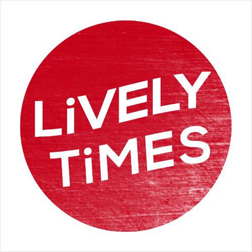 BZN Sponsor - Lively Times