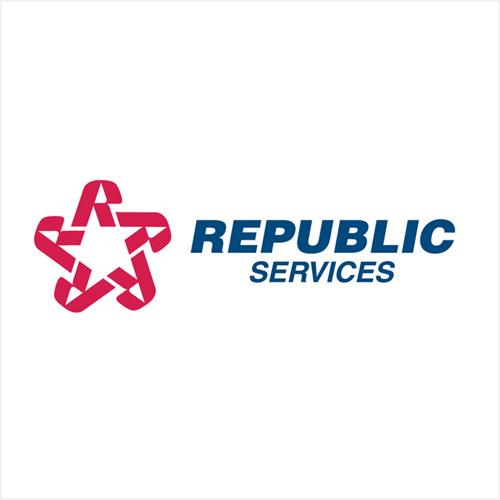 BZN Sponsor - Republic Services