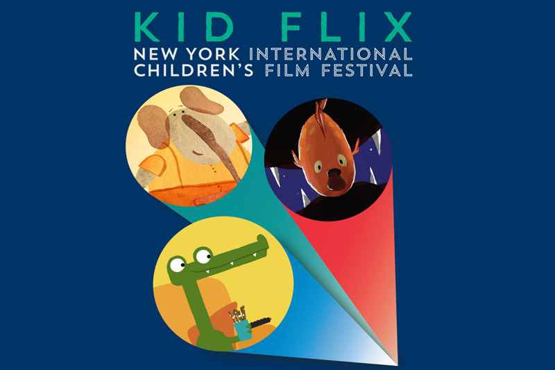 Animation/Experimental - Kid Flix