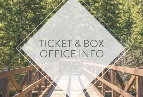 BZN Film Festival Tickets