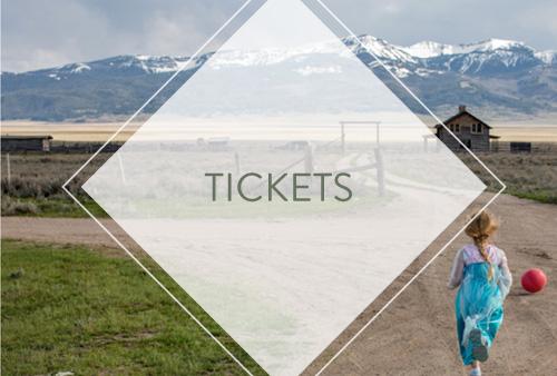 BZN International Film Festival Tickets
