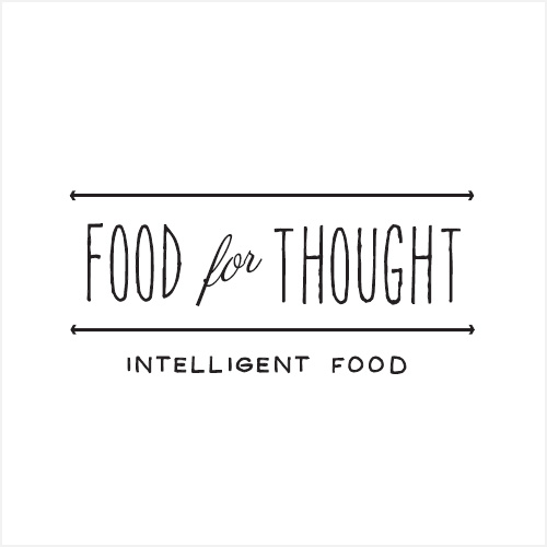 BZN Sponsor- Food for Thought