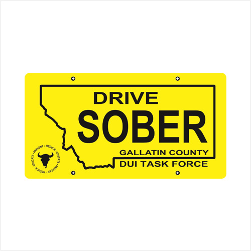 BZN Sponsor - Gallatin County DUI Taskforce