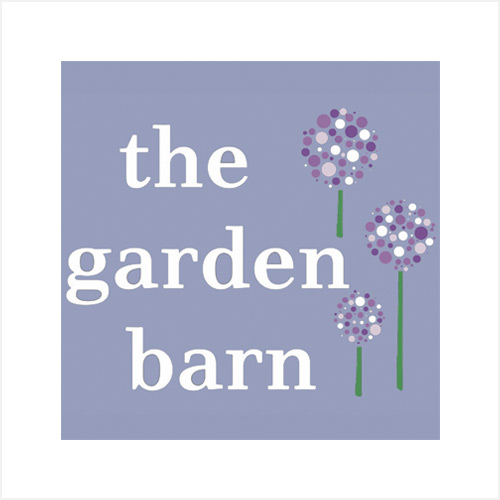 BZN Sponsor - The Garden Barn