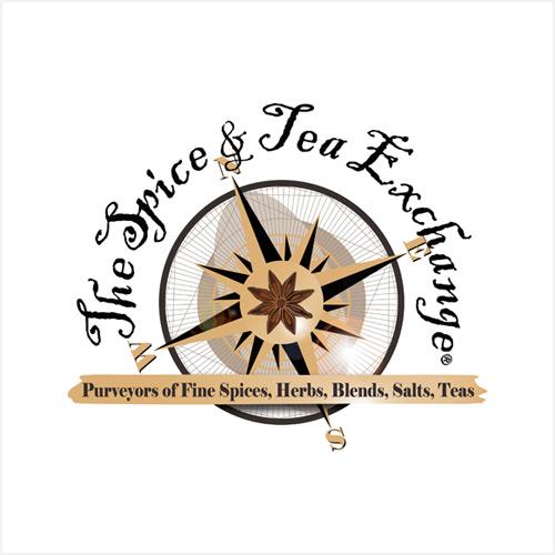 BZN Sponsor - The Spice & Tea Exchange