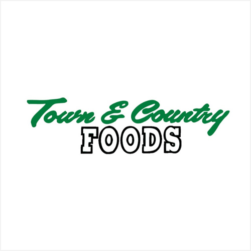 BZN Sponsor - Town & Country Foods