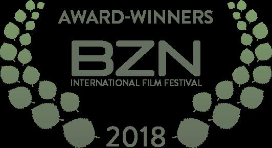BZN International Film Festival 2018 Award-Winners