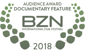 BZN Audience Award - Documentary Feature