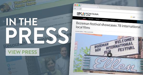 BZN in the Press