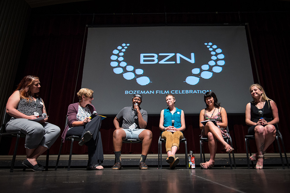 BZN Conversations Photo Gallery