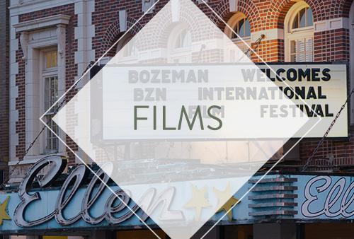2018 BZN Film Archive