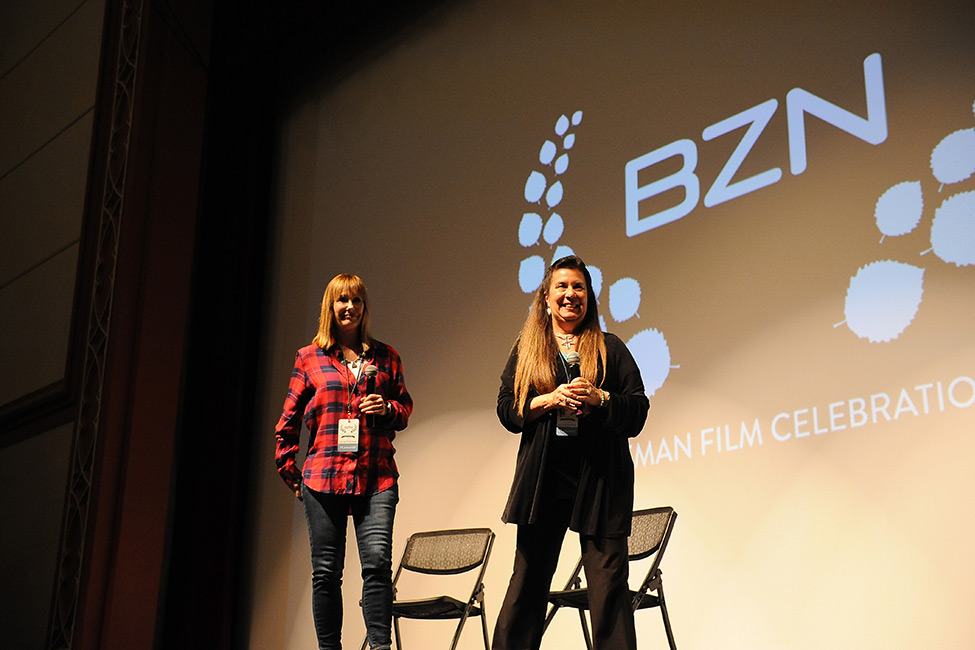 BZN Mankiller Photo Gallery