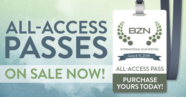 BZN All-Access Passes