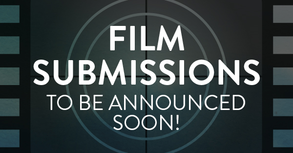 Film Submissions Announced soon